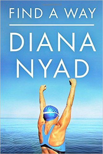 'Find a Way' by Diana Nyad